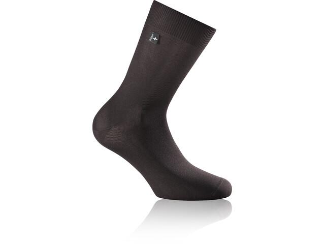 Rohner Protector Plus Socks, black